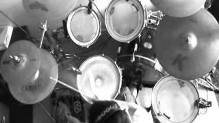 11. @incubus Drum Cover