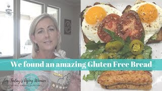 Base Culture Paleo Bread I Paleo Bread Discount I for Today's Aging Woman