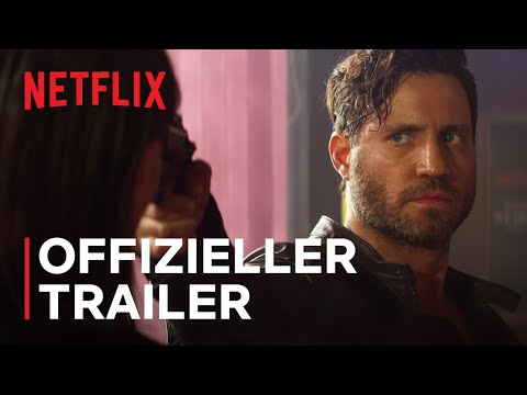 The Last Days of American Crime   Offizieller Trailer   Netflix