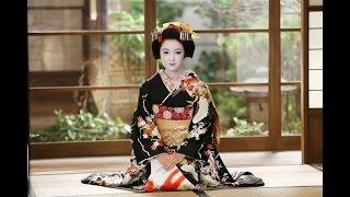 あたし、舞妓さんになる。 舞台は京都。歴史の古い小さな花街(かがい)・...