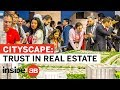 How do we feel about UAE real estate?