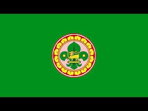 Ekwemu Sarasemu - Scout Film Song