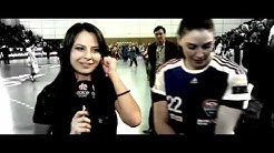 Tribute to HCM Baia Mare (video credits: Dolce Sport)
