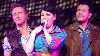 Steps - Better The Devil You Know - Cardiff 10th December 2017