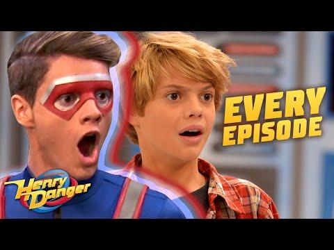 1-moment-from-every-henry-danger-episode!-|-henry-danger