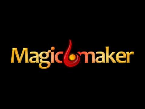Magicmaker 26 - Forum Spells! Part 3