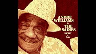 "Andre Williams and The Sadies - ""One Eyed Jack"""