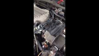 1994 Buick Century 3.1 V6 Issue - Part 1