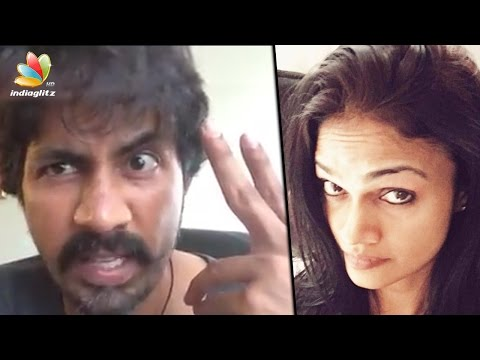 THIS VIDEO PROVES All is Well Between Karthik & Singer Suchitra | Suchi Leaks Latest Video
