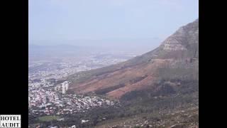 Южная Африка   Национальный парк Тейбл Маунтин   Столовая гора Table Mountain 4 1