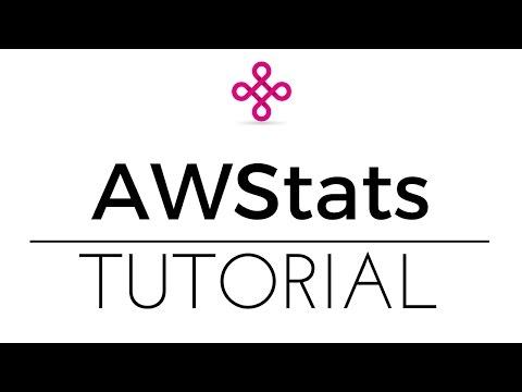 AWStats Tutorial