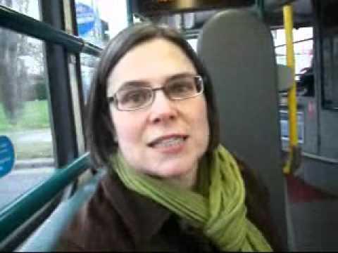 10 Millionth Passenger For Citylink 1 Bus
