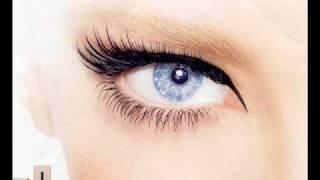 Organic Mascara & Eye Make Up.wmv