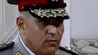 أخبار مصر: الفريق أول/ صدقي صبحي يؤدي اليمين الدستورية