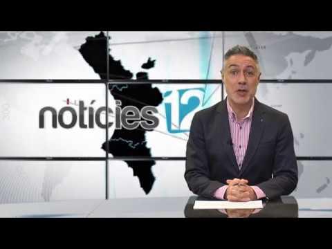 Noticias12 - 20 de marzo de 2018