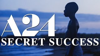 Why A24 is so GOOD and SUCCESSFUL [SUB ITA]