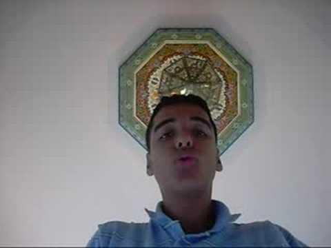 A.B.K-Ich bin nicht cool (Made in Marokko)
