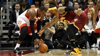 Sounding Off: Can Hawks dump LeBron, Cavs?