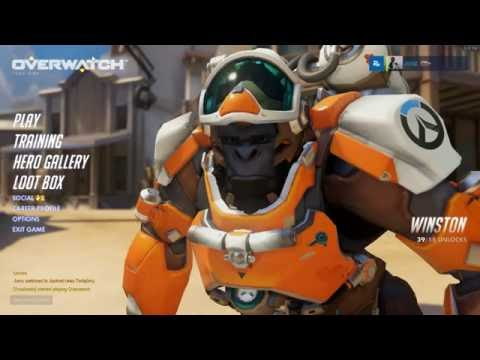 Torbjorns Golden Weapons In Overwatch