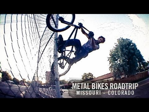 Props Issue 42 -- Metal Bikes Roadtrip