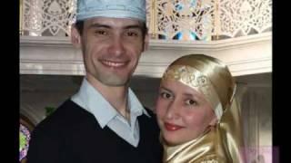 Никах - татарская свадьба
