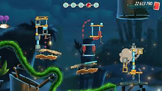 Angry Birds 2 Level 2106 (hardcore)