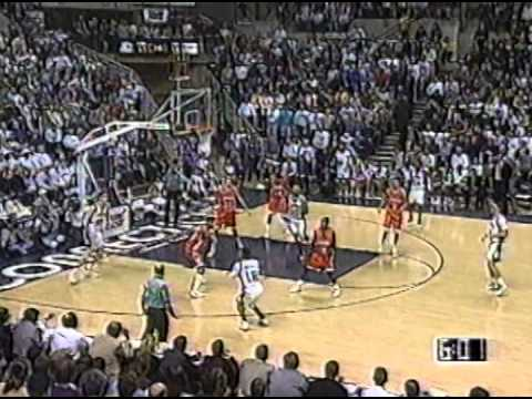 1995 UConn Syracuse Dick Vitale Goes Crazy