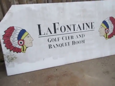 GDS LLC, Old Lafontaine Golf Course Auction 1028 Preview 4