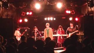 神戸大学軽音楽部ROCK Awesome City Clubのコピー