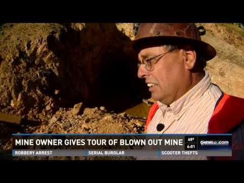Gold King Mine Tour