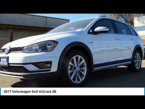 2017 Volkswagen Golf Alltrack Irvine, Santa Ana, Costa Mesa, San Juan Capistrano V171063