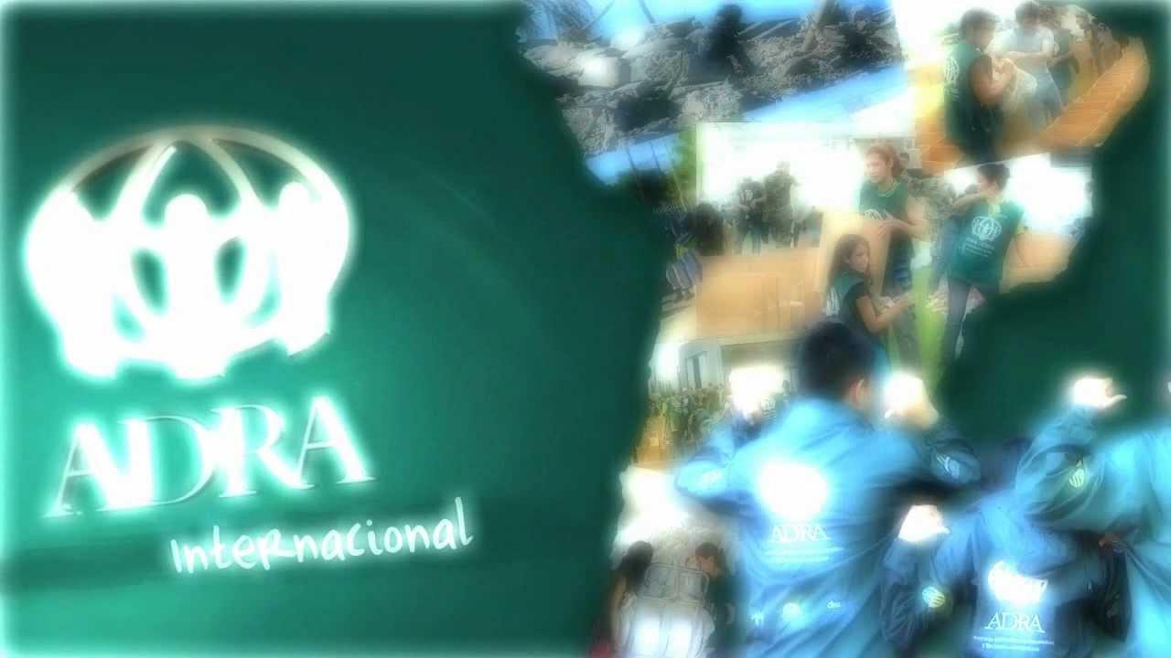 ADRA COMPILACION 2012