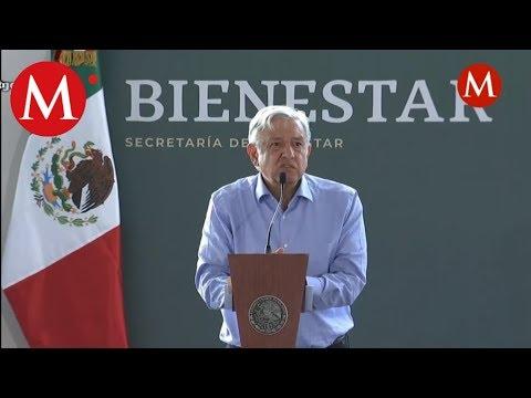 """AMLO contra """"huachicoleo"""" en Puebla"""