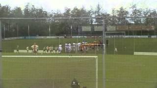 KNVB BEKERFINALES 2013 WEST II