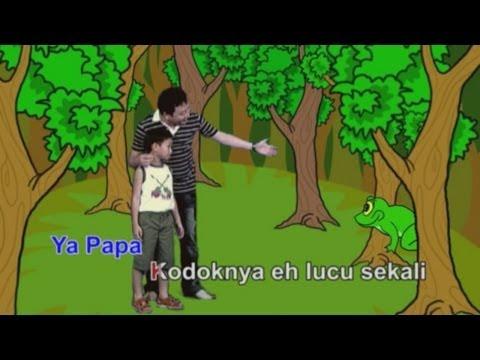 Si Kodok - Zefan feat Benny Alvaro
