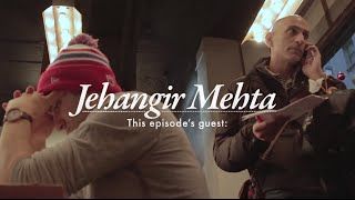 Stay Regular with Jehangir Mehta, chef owner of NYC Graffiti [S2:E3]