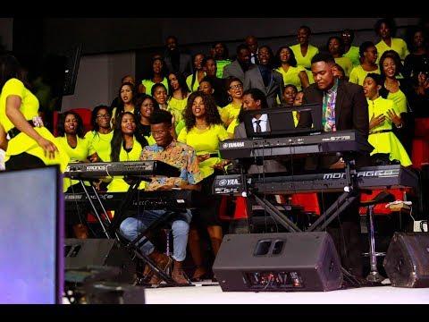 Praise & Worship | AMI PRAISE | Holy Ghost Service | Sunday 20 Jan 2019 | AMI LIVESTREAM Mp3