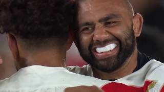 Top 5: Incredible pool matches at Rugby World Cup 2019
