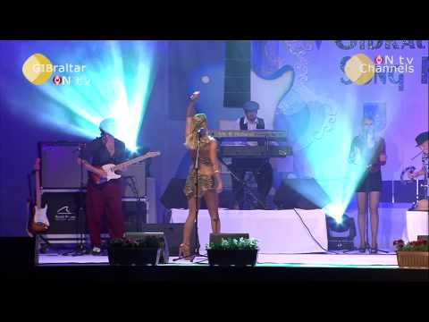 Gibraltar Song Festival 2014 VOD of the complete Live Event