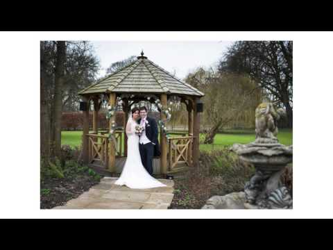 The Old Lodge Malton Wedding Photography | Laura & Matt