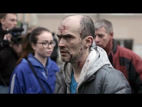 See St. Petersburg metro explosion aftermath