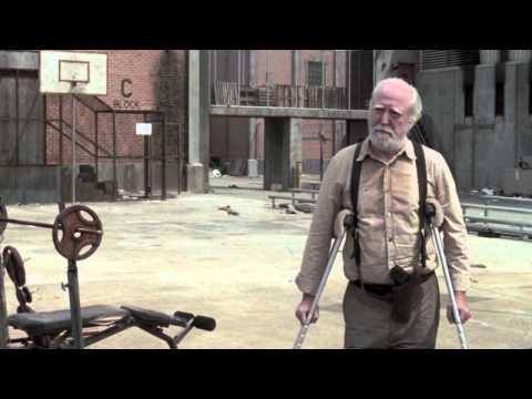 Hershel Greene (The Walking Dead - Tribute)