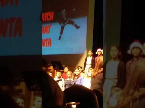 Whitfield Elementary School Winter Concert (3)