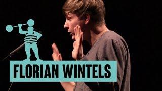 Florian Wintels – Schwestern