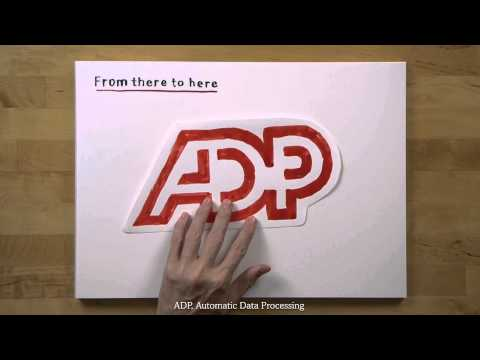 Welcome to your first week at ADP Streamline