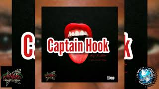 Megan Thee Stallion - Captain Hook (Captain Hook Maine Remix)
