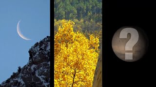 What's Up: September 2019 Skywatching Tips from NASA