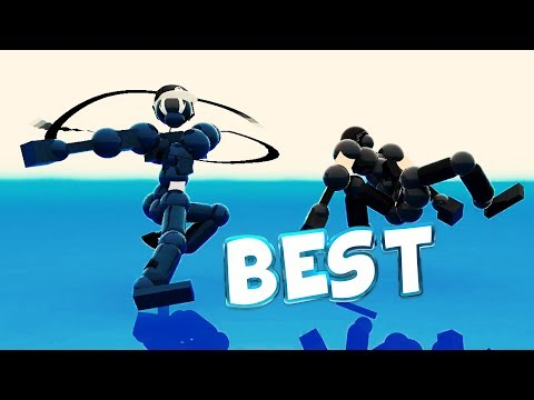 The Next BEST Toribash Player | Montage