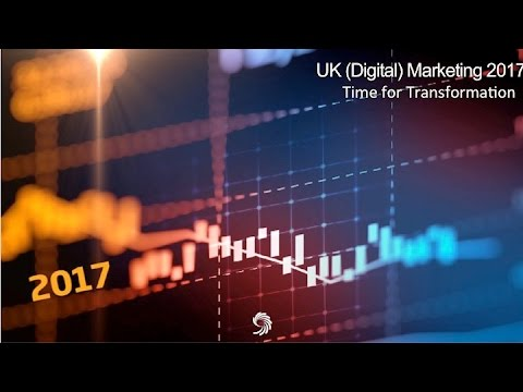 Discussing the (digital) marketing and tech trends of 2017 - part 4