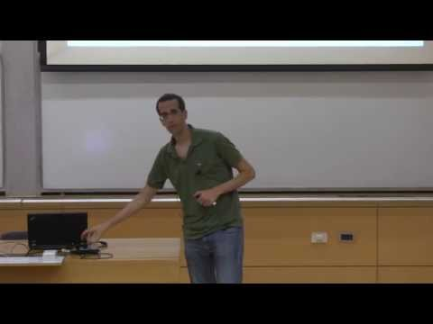 Broadcast Encryption -- an Overview Niv Gilboa at Technion